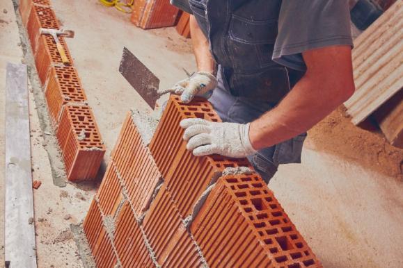 doublages briques